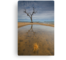 Pelican Point- Bunbury WA Canvas Print
