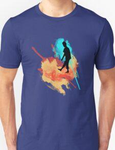 Enjoy the journey! Unisex T-Shirt