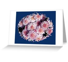 Here's a Bouquet For You Greeting Card