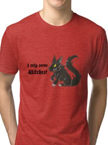 Loyal Familiar Tri-blend T-Shirt