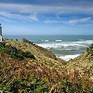 North Head Lighthouse by Dan Mihai