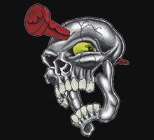 Skull by G3no
