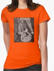 Rock On Tee T-Shirt