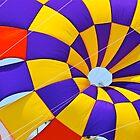 Parachute by richard  webb