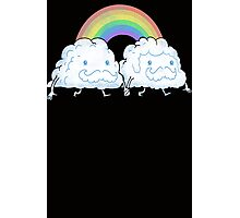 NEW GAY CLOUDS Photographic Print