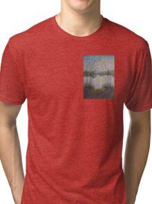 Sunrise spirits Tri-blend T-Shirt