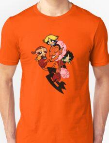 The RowdyRuff Boys and HIM Unisex T-Shirt