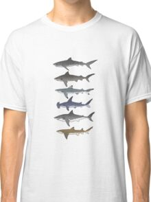 Sharks Classic T-Shirt