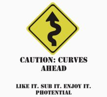 Photential Curves Ahead by Photential