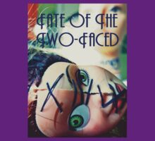 Fate of the Two-Faced Tee by Margaret Bryant