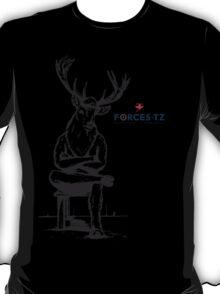 Forces-Tz Stag T-Shirt