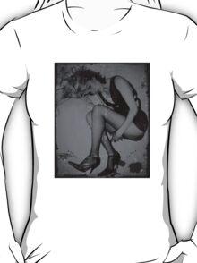Album Cover Tee/Hoodie T-Shirt