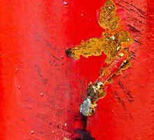 Skateboarding mouse... by Susana Weber