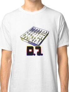 DJ Classic T-Shirt