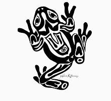 Northwest Coast Art Frog Unisex T-Shirt