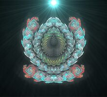 Sparkling Persognarlity  (UF0235) by barrowda
