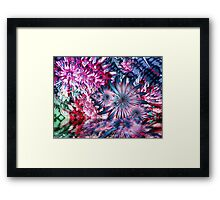 The Emergence of Spring Framed Print