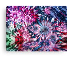 The Emergence of Spring Canvas Print