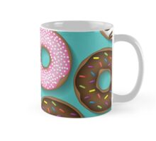 Doughnuts , Coffee Mugs, iPhone Case, Sansung Case, Card, Tote Bag, Notebook Mug