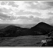 Eildons View 1 by photobymdavey