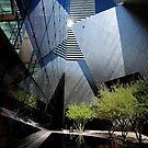 Modern Vegas I by Benjamin Padgett