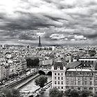 Paris 11 by tomuhlenberg