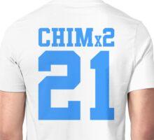 BTS/Bangtan Boys 'CHIMx2 21' Unisex T-Shirt