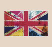London by Claire Dimond