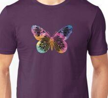Butterfly Design Unisex T-Shirt