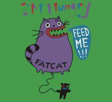 Fat Cat Kids Clothes
