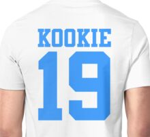BTS/Bangtan Boys 'KOOKIE 19' Unisex T-Shirt