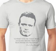 Paul McBride QC Unisex T-Shirt