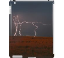 Lightning Streak iPad Case/Skin