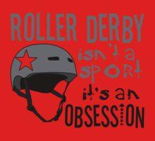 Derby Obsession by David & Kristine Masterson