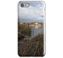 Lake Tuggeranong in Canberra/ACT/Australia (1) iPhone Case/Skin