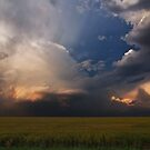 Light and Shadow on the Central Plains by MattGranz