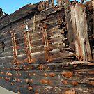 Shipwreck 1 by Nick Boren