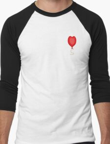 I saw you and my  heart flew away.. T-Shirt