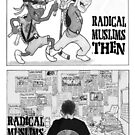 Radical Muslims by Khaiam D.