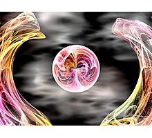 Tidal Waves Photographic Print