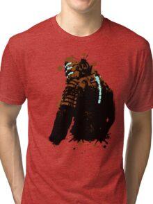 Dead Space - Isaac Clarke Tri-blend T-Shirt