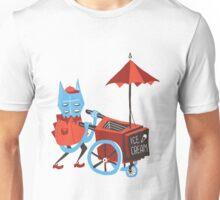 Ice Cream Beastie Unisex T-Shirt