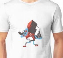 Jimmy the Scout Unisex T-Shirt
