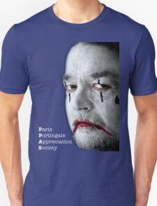 Paris Portingale Appreciation Society T-Shirt