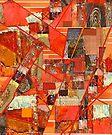 """Traffic Jam"" by Patrice Baldwin"