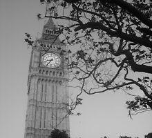 Big Ben by gunda96