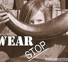 Swear Stop! by Margaret Walker