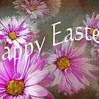 Happy Easter by Doty