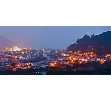 Hong Kong Tai O Photographic Print