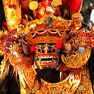 the Majestic Barong - Bali,2010 by BaliBuddha